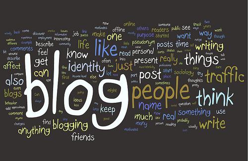 Blog dei ragazzi