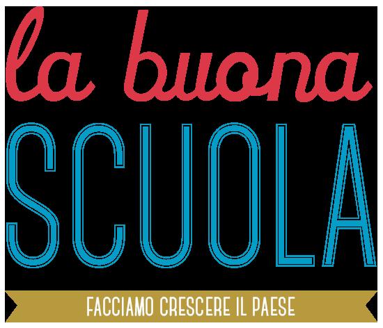 link al sito esterno La Buona Scuola