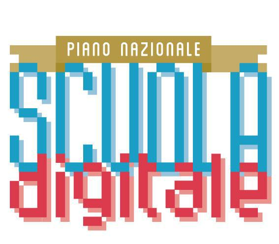 Link alla sezione Piano Nazionale Scuola Digitale